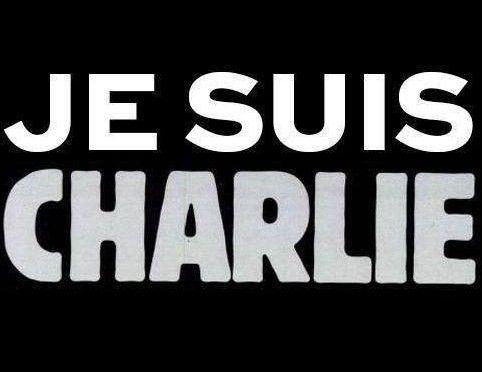 Je Suis Charlie – analyse
